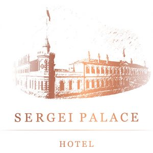 Hotel in Jerusalem Sergei Palace